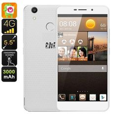 THL T9 Plus Android Smartphone (White)