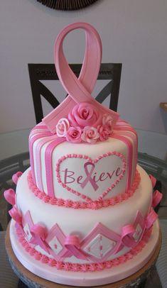 Cancer, Believe Cake