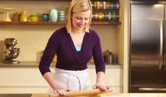 Bake with Anna Olson « The Home Channel   DStV Channel 176   Recipes, DIY, Crafts, Decor