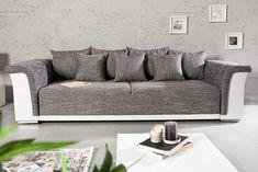 Ecksofa u form  JVmoebel - Ledersofa Couch Sofa Ecksofa Modell Berlin IV U-Form ...
