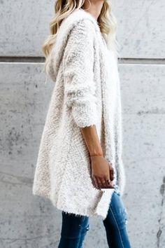 Lbduk Warming Trend Hooded Wool Coat