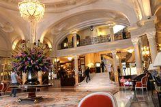 The annual Monaco Rose Ball! Dream it! Discover it!