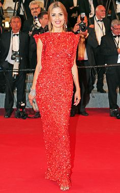 Cannes Film Festival 2015: The Most Breathtaking Dresses | Victoria Bonya | EW.com