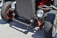 Beatersville Car and Bike Show ~ More: http://Photos.RoadkillCustoms.com