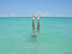 vacation I cannot wait any longer...the warm and beautiful caribean water are scream my name
