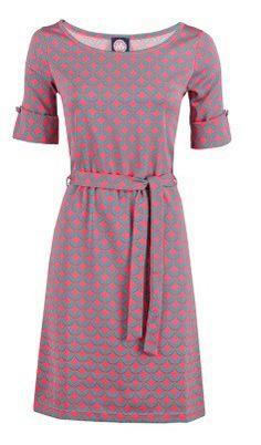 Coco kjole fra Le Pep fondes i newdress.dk