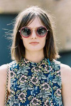 Vanessa Jackman: New York Fashion Week SS 2016....Sam