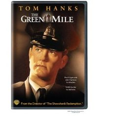 The Green Mile on DVD for $3.99!