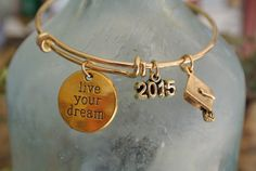 Hey, I found this really awesome Etsy listing at https://www.etsy.com/listing/188496807/graduation-gift-live-your-dream