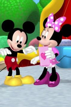 Photos Mickey Mouse, Disney Mickey Mouse Clubhouse, Minnie Mouse, Disney Junior, Palace Pets, 3d Animation, Season 1, Disney Characters, Fictional Characters