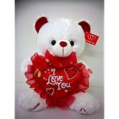 81 Best Valentine S Day Plush Teddy Bears Images Valentines Day
