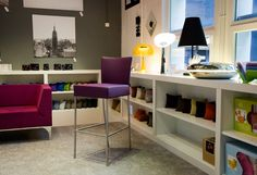 Showroom DADO DESIGN