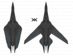VUSF-36 Specter (In Progress) by The-Xie