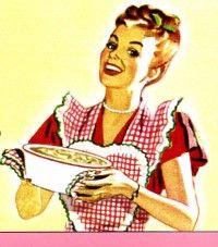 Tuna Casserole, no peas please. Reminds me of @Allison Drapeau