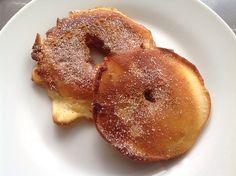 Apfelküchle, ein sehr schönes Rezept aus der Kategorie Süßspeisen. Bewertungen: 201. Durchschnitt: Ø 4,6.