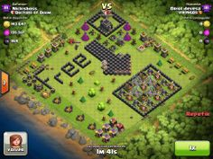 clash of clans pc or mac