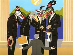 Idle No More 8' x 6'