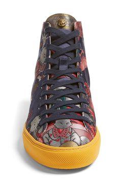 c8df1b87ad5 Gucci Major High Top Sneaker (Men)