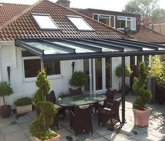Specialists in installing stunning Glass Rooms, Glass Extensions, Verandas and Garden Rooms to suit every style of home.