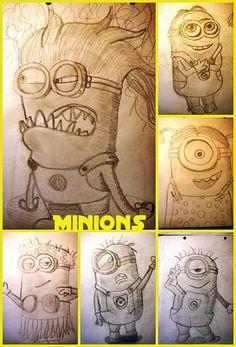 Minios(me)