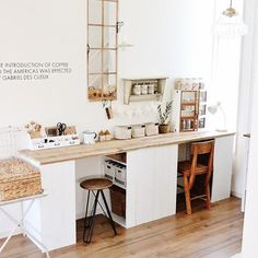 This is an amazing use of space! Diy Interior, Room Interior, Interior Decorating, Interior Design, My New Room, My Room, Space Furniture, Home Furniture, Muebles Living
