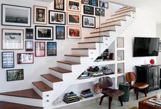 decorar casas pequenas com pouco dinheiro - Pesquisa Google