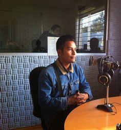 Les compartimos la entrevista con el precandidato a la alcaldía de Ocotlán, por el partido de Movimiento de Regeneración Nacional (MORENA), Ceferino Nicolás Santiago