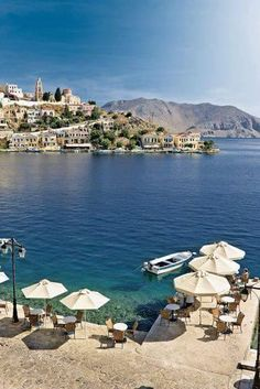 Σύμη ~ Island of Symi Hellas in photos
