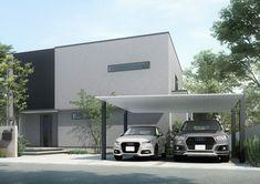 Recreational Vehicles, Exterior, Outdoor Decor, House, Home Decor, Garden, Room, Creative, Carriage House