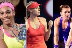 WTA'de sezon bir garip başladı