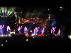 Taylor Swift & Avril Lavigne - Complicated (Full w/ Intro) - 1989 World Tour - San Diego 08/29/15 - YouTube