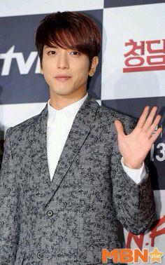 Cheongdamdong 111> Press Conference ~ (cr.as tagged)