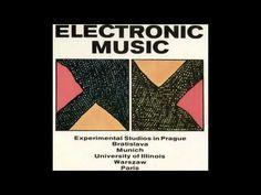 Krzysztof Penderecki - Psalmus - YouTube University O, Holiday List, Tech Gifts, Bratislava, Electronics Projects, Electronic Music, Music Songs, Illinois, Youtube