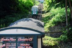 Top10 things to do on a budget in Dubuque, Iowa, including the Fenelon Place Elevator: http://www.midwestliving.com/travel/iowa/dubuque/top-10-things-to-do-on-a-budget-dubuque/