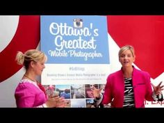 Only a few hours left to get in on Ottawa's Greatest Mobile Photographer Contest! #GoBillings