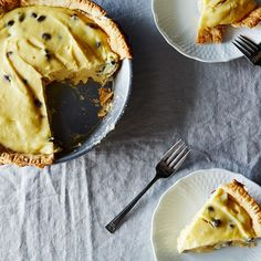 Sour Cream-Raisin Pie Recipe on Food52 recipe on Food52
