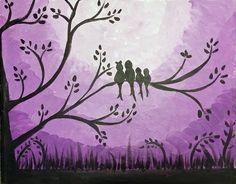best girls night out ideas | paint night harrisburg carlisle mechanicsburg hershey | wine painting byob