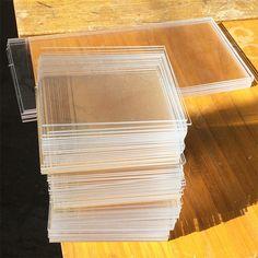 Hoja De Acrilico Clear Cast Acrylic Sheet 1250 1850mm 1250 2450mm 1850 2450mm 2050 3050mm And Can Custom Sizes Cast Acrylic Sheet Acrylic Sheets Cast Acrylic