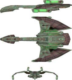 romulan ships - Google Search