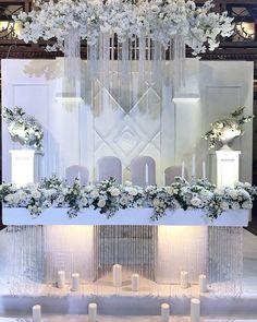 #белый #декорсвадьбы #декоратор #karolinaweddingdecor