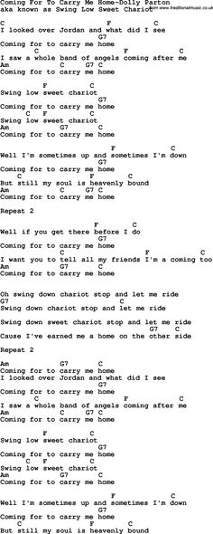 Old Time Song Lyrics With Chords For He Keeps Me Singing F Uke
