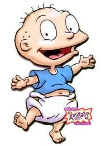 Rugrats Tommy Pickles By 4mypeeps2 Rugrats Pinterest Rugrats