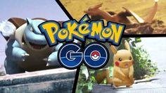 El intercambio Pokémon se acerca a Pokémon GO