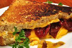 Grilled Cheese Tarifi