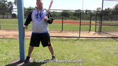 How to Load Hitting Drill for Baseball