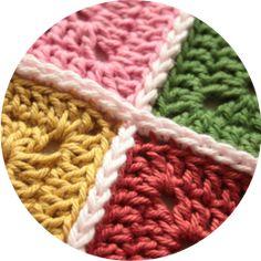 Crochet Corner: JOINING - lots of tutorials