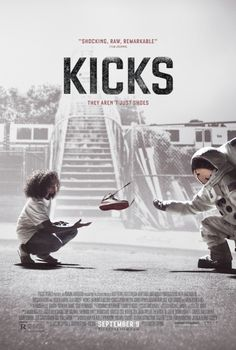 Kicks (2016?). Loved it! Main character was a bit flat at times though, but a good supporting cast helped divert my attention from the issue.