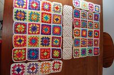 Corine's Haakwerk.....Beleef en Ervaar.: Patronen Blanket, Holiday Decor, Crochet, Beauty, Ganchillo, Blankets, Cover, Crocheting, Beauty Illustration