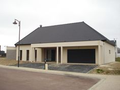 Habitat Concept vous fait visiter un pavillon plain pied de 73,60m² ...