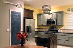 week, I gave you a preview of Rust-Oleum's new Cabinet Transformations ...